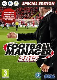 Football Manager 2017 Limited Edition STEAM cd-key - Darmowa dostawa, Natychmiastowa wysyĹka, Szybkie pĹatnoĹci