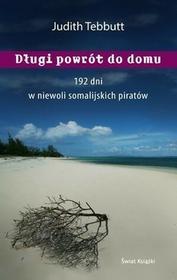 Świat Książki Tebbutt Judith Długi powrót do domu