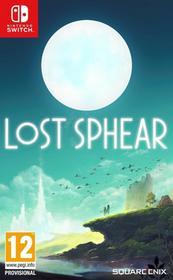 Lost Sphear NSWITCH