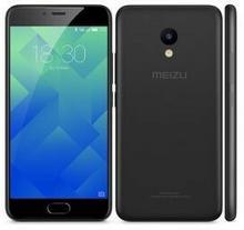 Meizu M5 16GB Dual Sim Czarny