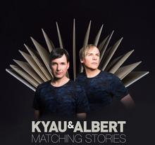 Matching Stories CD) Kyau & Albert