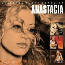 Original Album Classics Anastacia CD) Anastacia