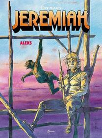 Elemental Jeremiah. Tom 15. Aleks Hermann Huppen, Hermann Huppen