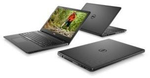 "Dell Inspiron 15 ( 3567 ) 15,6"" HD, Core i3, 1TB HDD, 4GB RAM, HD520, W10H"