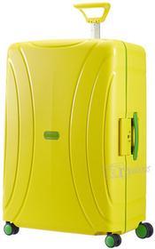 American Tourister LocknRoll duża walizka podróżna - Sunshine żółty 06G 06 002