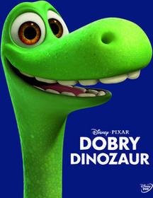 Galapagos Dobry dinozaur, DVD Peter Sohn
