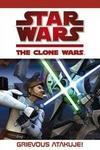 Hachette Livre Gwiezdne Wojny - Wojny Klonów. Grievous atakuje 9788375758207