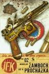 Fabryka Słów Agent JFK 2 Nie ma krwi bez ognia 9788375742572