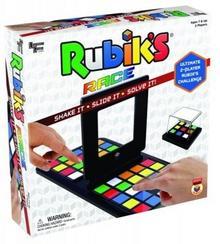 Rubiks Rubik Gra race TM Toys