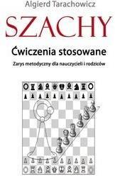 Poligraf Szachy Ćwiczenia stosowane - Tarachowicz Algierd