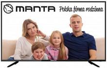 Manta 49LUA58L