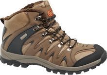 Highland Creek trekkingowe buty męskie Highland Creek brązowe