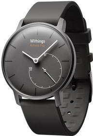 Withings Activite Pop czarny