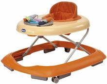Chicco Chodítko Paint Baby Walker Orange