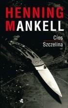 Cios Szczelina Henning Mankell