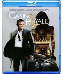 IMPERIAL CINEPIX Film IMPERIAL CINEPIX 007 James Bond: Casino Royale (2006)