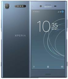 Sony Xperia XZ1 64GB Niebieski