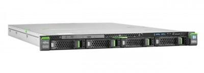 Fujitsu Serwer PRIMERGY RX2530 M2 1xXeon E5-2620v4 8GB DVD-RW 450W VFYR2532SC030IN
