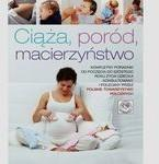 Rea Ciąża. poród. macierzyństwo - Opracowanie zbiorowe