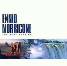 Music Corner The Very Best Of Enio Morricone CD) Ennio Morricone