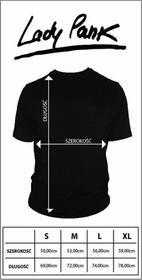 Universal Music Polska Symfonicznie Box 2CD + Koszulka czarna rozmiar M + Przypinka + Pocztówka] Lady Pank