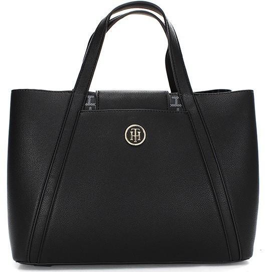 0a1d73d18d38f Tommy Hilfiger Torebka Tommy Bag In Bag Med Work Bag AW0AW04304 902  AW0AW04304902