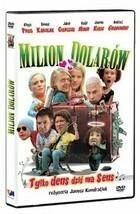 Milion Dolarów DVD