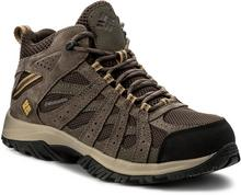 Columbia Trekkingi Canyon Point Mid Waterproof YM5415 Cordovan/Dark Banana 231