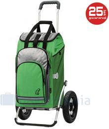 Andersen Wózek na zakupy Royal 165 Hydro 165-036-50 Zielony - zielony 165-036-50