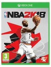 NBA 2K18 XONE
