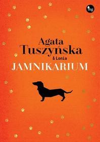 Wydawnictwo MGJamnikarium - Agata Tuszyńska