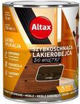Altax Lakierobejca Szybkoschnąca Wenge 0.75 L