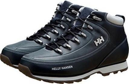 Helly Hansen Śniegowce THE FORESTER dla mężczyzn, kolor: niebieski, rozmiar: 44 B00XKQN4D6