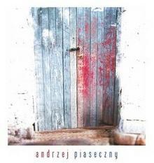Andrzej Piaseczny Andrzej Piaseczny (reedycja) CD Andrzej Piaseczny