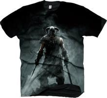 Gaya Entertainment Koszulka The Elder Scrolls V: Skyrim Dragonborn