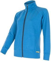 Sensor Bluza Merino Wool 330 W Blue S