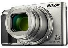 Nikon Coolpix A900 srebrny