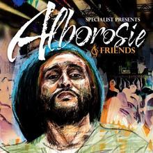 VP Records Specialist presents Alborosie & Friends