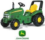 Rolly Toys Traktor John Deere X-TRAC 35632