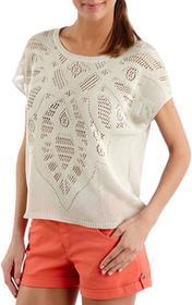 Camaeu Damski sweterek cropped 486025_0735