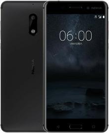 Nokia 6 32GB Czarny
