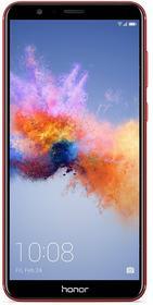 Huawei Honor 7X 64GB Dual Sim Czerwony