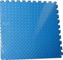 Axer Sport Sport Puzzle mata piankowa niebieska
