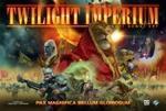 Galakta Twilight Imperium: Świt nowej ery