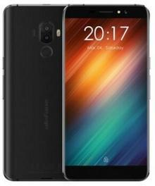 Ulefone S8 8GB Dual Sim Czarny
