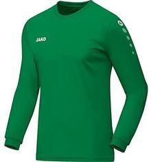 Jako męska koszulka Team La piłka nożna koszulkach, zielony, L 4333