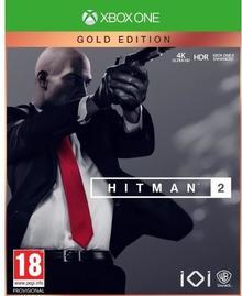HITMAN 2 Gold Edition XONE