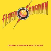 Queen Flash Gordon Vinyl)