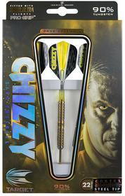 Target Rzutki Chizzy Cortex (steel tip)