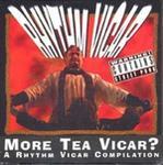 Filthkick More Tea, Vicar? 1. CD Filthkick